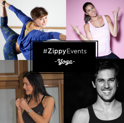 Zippy Events
